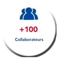 Lagache Mobility Pastille +100 collaborateurs